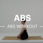 Abs workout 3 para un core fuerte