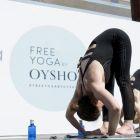 Relájate y gana en salud con Yoga