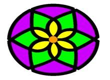 Flor de Tila.Centro de yoga