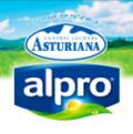 Alpro Asturiana patrocinador