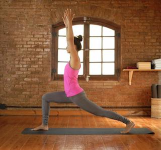 20mins yoga