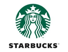 Starbucks patrocinador
