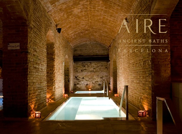 free yoga masterclass aire ancient baths relax total