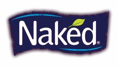 Naked Juice patrocinador