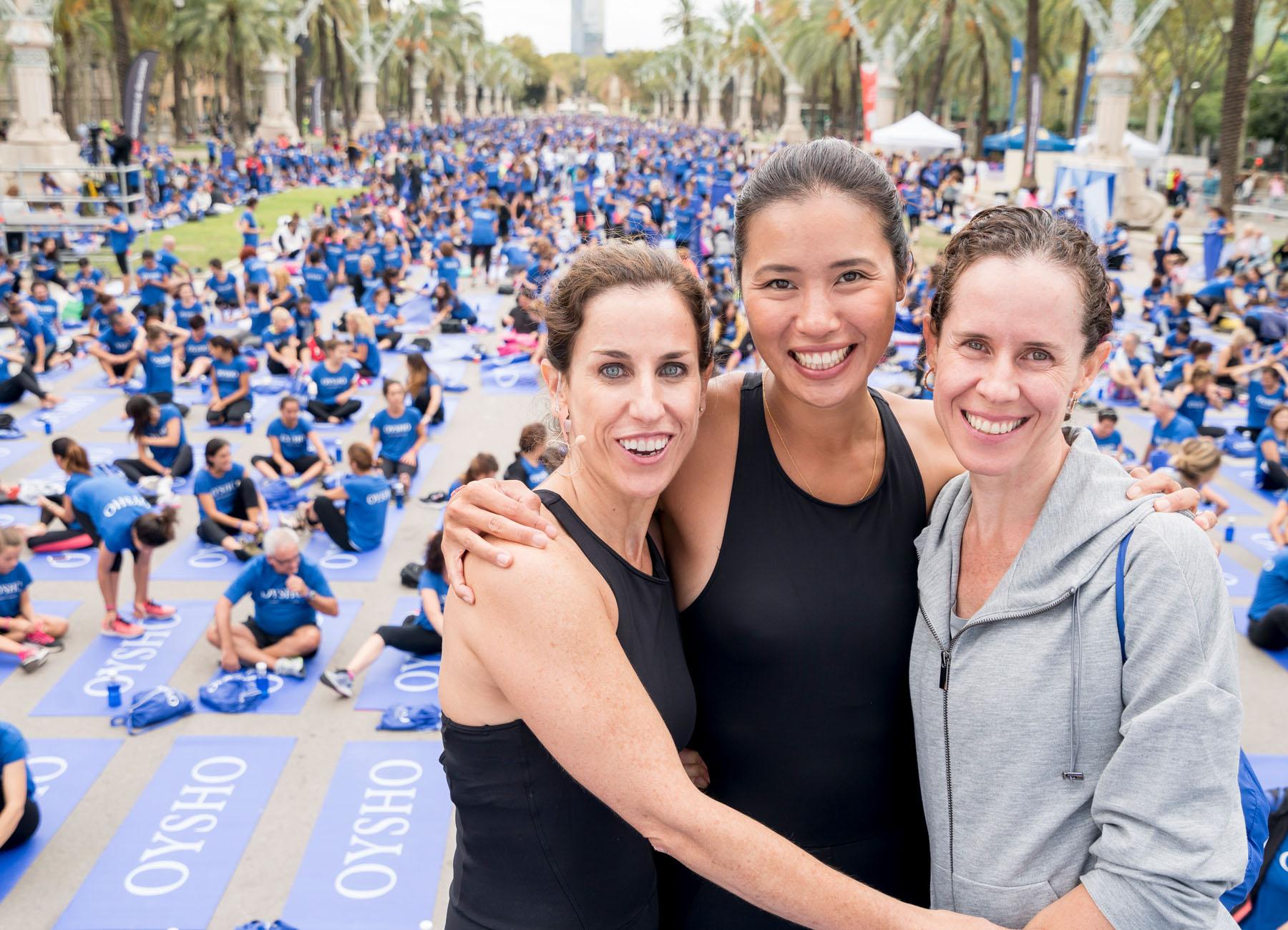 equipo free yoga